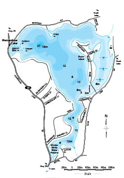 horseshoe-lake-map